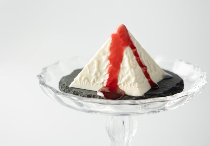 幻のアルペンチーズケーキ