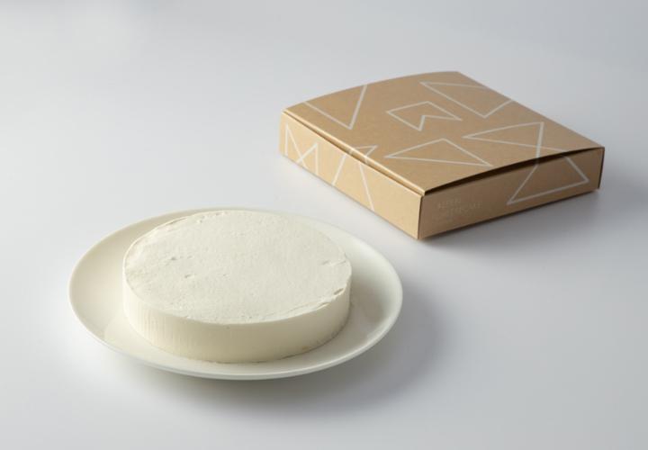 アルペンチーズケーキ[ホール]