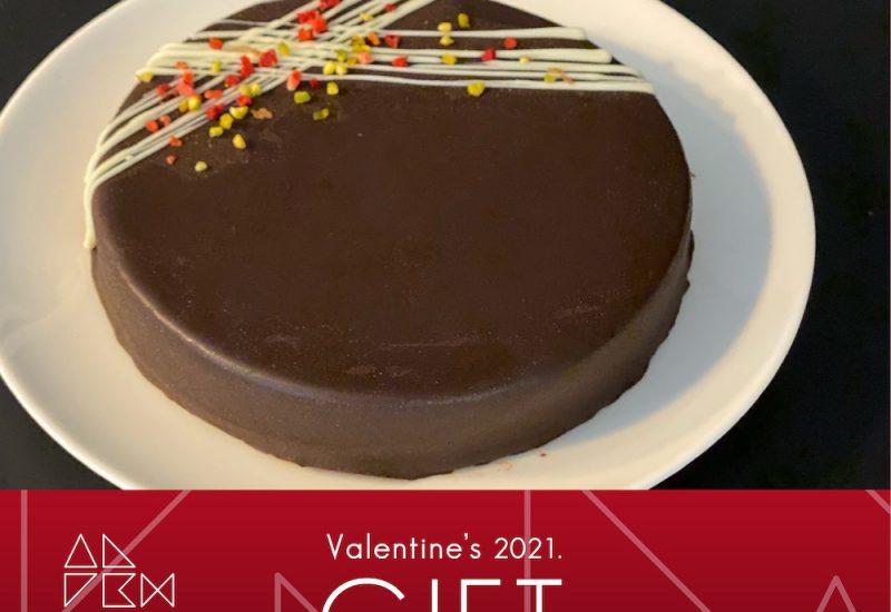 アルペンチーズショコラ バレンタイン エディションの販売を開始いたします!